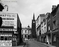 Tib Street, 1959