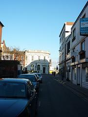 Tib Street, 2011