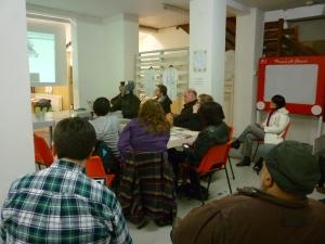 Net Tuesday, Madlab, 22 Feb 2011