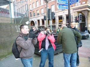 Photographers, 2011