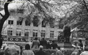Woolworths fire, 1979