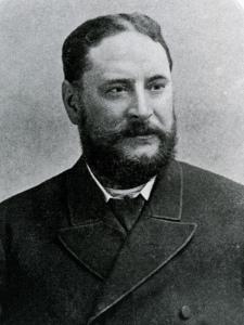 Jerome Caminada