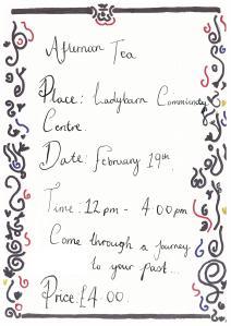 Ladybarn Event