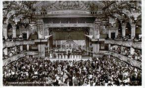 ballroom 1940s 2