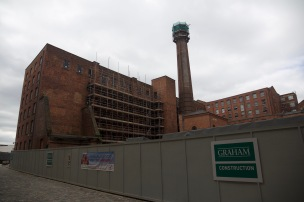 Murray Mills Complex