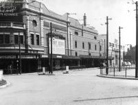 Ardwick Hippodrome, Exterior, 1958