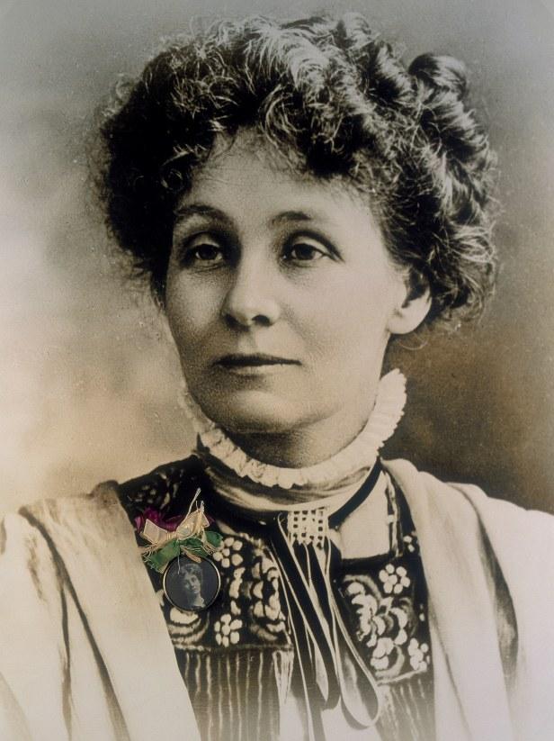 Emmeline Brooch