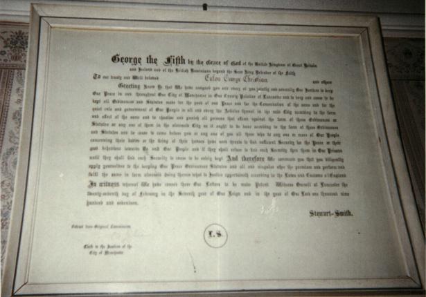 Charlotte - Euton certificate 2