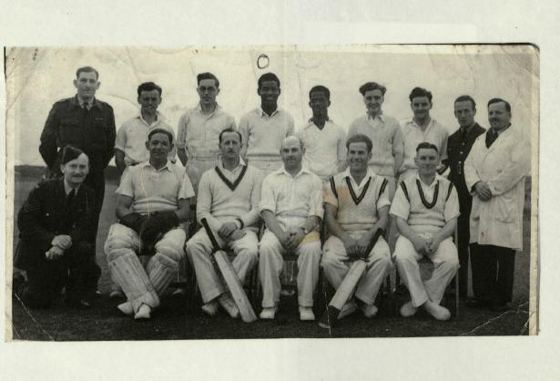 Charlotte - Euton cricket
