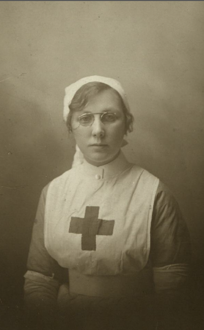 The rise of the student nurse and the beginnings of the NHS