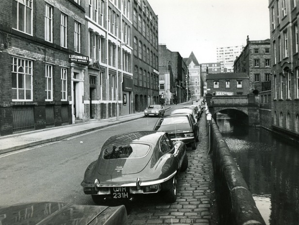 canal street 1970s