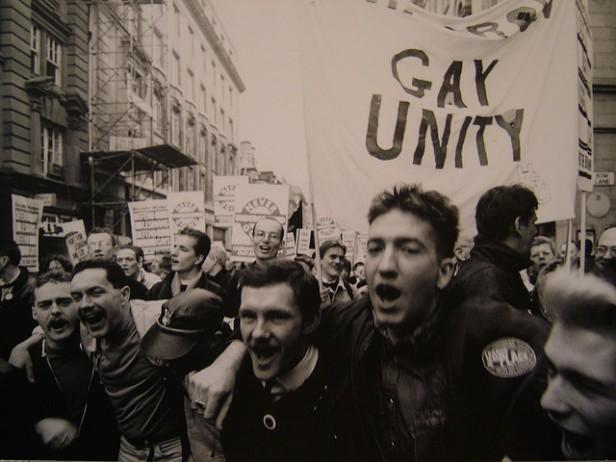 Gay Unity