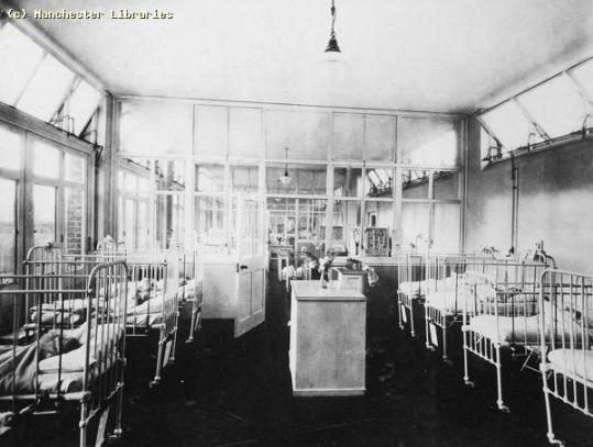 MCR Babies Hosp