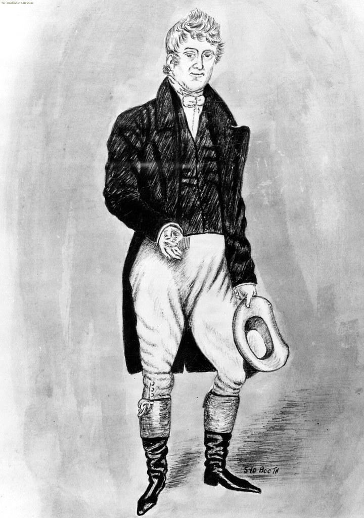 Henry Hunt Jacob