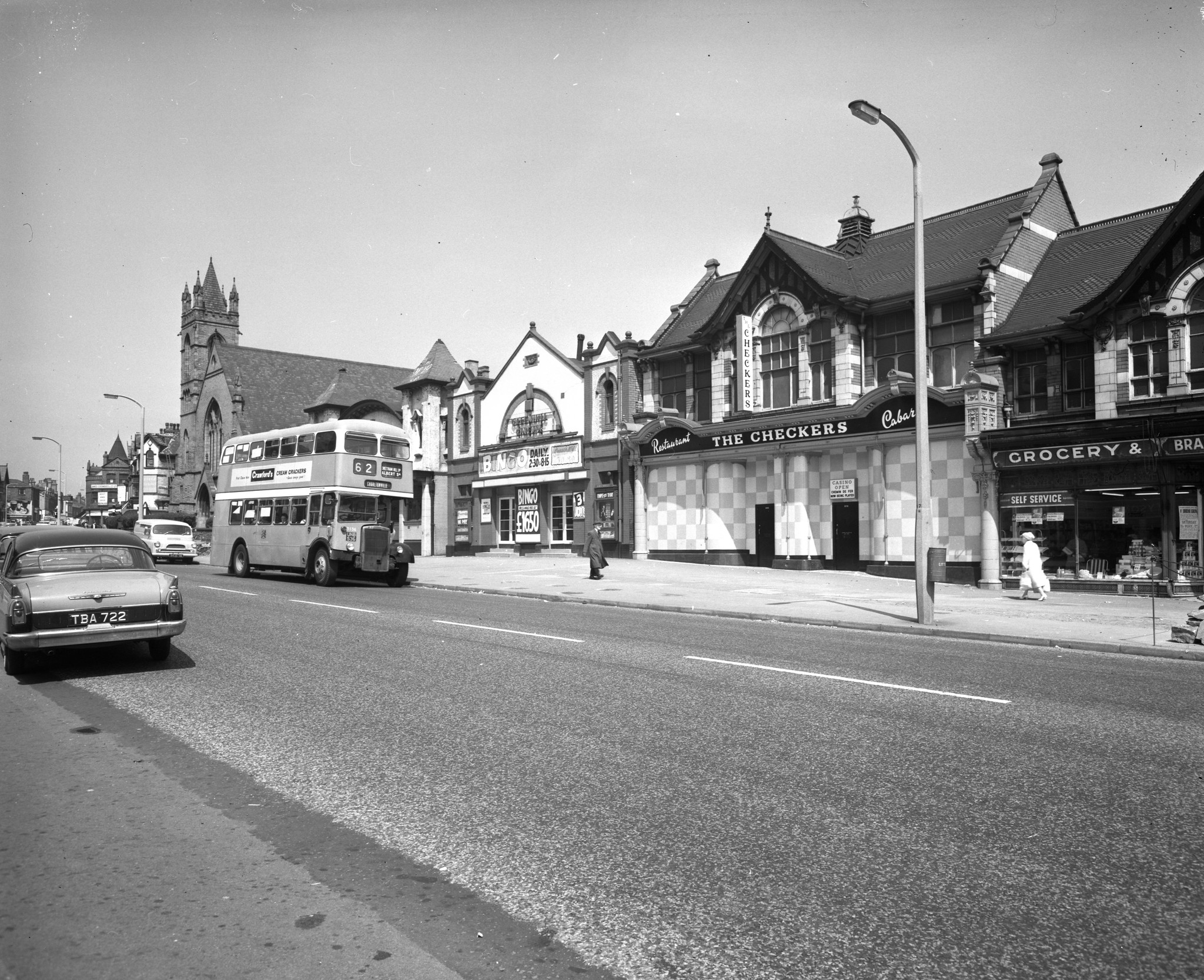 Online Memory Box: Cheetham Hill